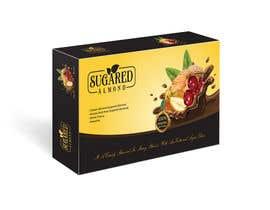 nº 77 pour packaging design for food par rabiulsheikh470