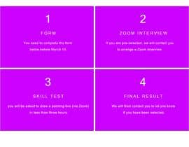 #17 for Urgent - Design one page simple website by onepagedrop