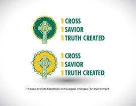 #102 for I need a logo for my Christian Ministry af Manzarjanjua