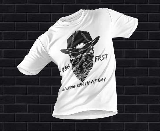 Konkurrenceindlæg #                                        26                                      for                                         936 FRST t shirt