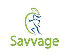 #1 para Logo Design for Savvage por obair1057
