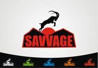 Graphic Design Entri Peraduan #75 for Logo Design for Savvage
