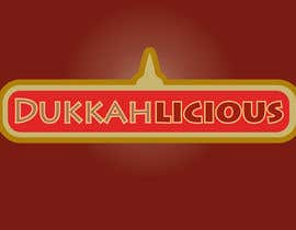#24 for Logo Design for Dukkahlicious af stanbaker