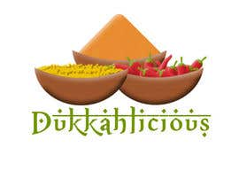 #14 para Logo Design for Dukkahlicious por RobynRoss