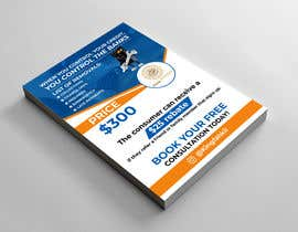 #55 for Create a flyer for credit repair by alakram420