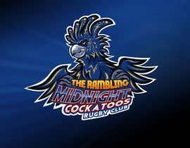 Nro 101 kilpailuun Create a Logo for a rugby team käyttäjältä marstyson76