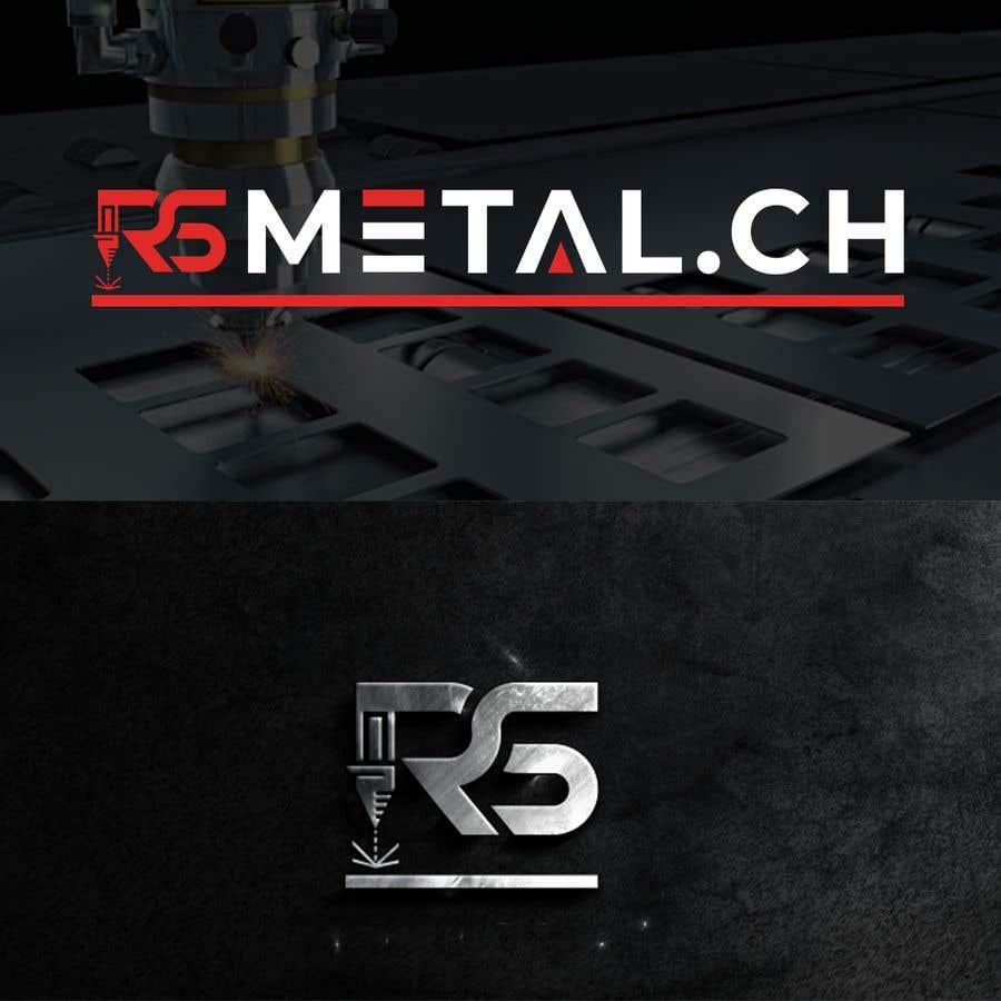 Konkurrenceindlæg #                                        88                                      for                                         Design a Logo for a Metal Retailer