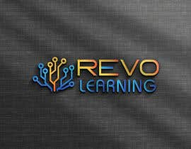 muslimsgraphics tarafından 3 Ideas/Logo Designs for Online Tutoring Company - Revo Learning için no 79
