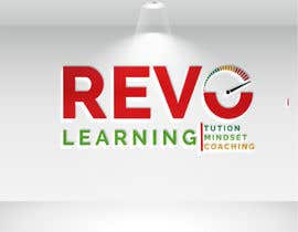 techndesign25 tarafından 3 Ideas/Logo Designs for Online Tutoring Company - Revo Learning için no 8