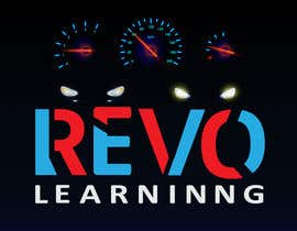 graphicdesign046 tarafından 3 Ideas/Logo Designs for Online Tutoring Company - Revo Learning için no 69