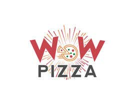 #528 for logo for a pizza restaurant by jewellarvez