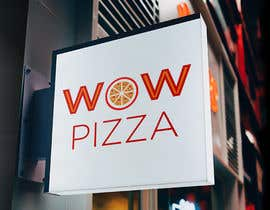 #522 for logo for a pizza restaurant by abdullahg12323