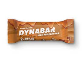 talhabalk tarafından Design me a High Protein low sugar healthy confectionary bar design için no 44