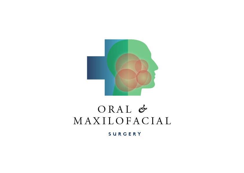 Inscrição nº 28 do Concurso para Logo Design for Oral and Maxillofacial Surgery