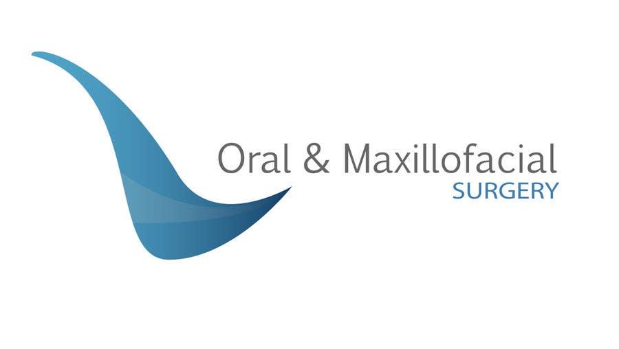 Proposition n°10 du concours Logo Design for Oral and Maxillofacial Surgery