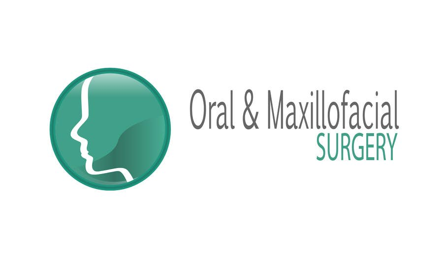Penyertaan Peraduan #34 untuk Logo Design for Oral and Maxillofacial Surgery
