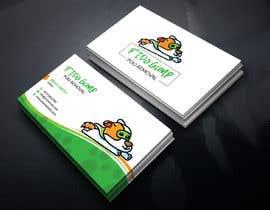 #1019 cho Design a Business Card bởi imdsazal