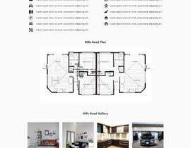 nº 1 pour One Page property summary par dewiwahyu