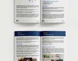 #78 pentru create ebook cover and ebook layout de către mdrahad114