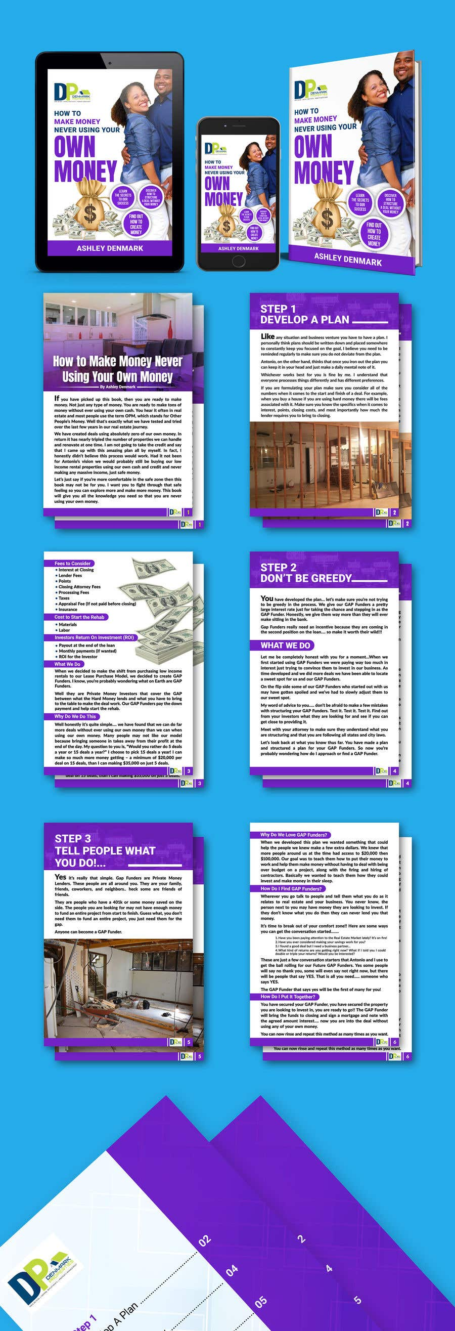 """Intrarea #                                        69                                      pentru concursul """"                                        create ebook cover and ebook layout                                     """""""