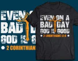 #36 for Tshirt design needed af riaz00787