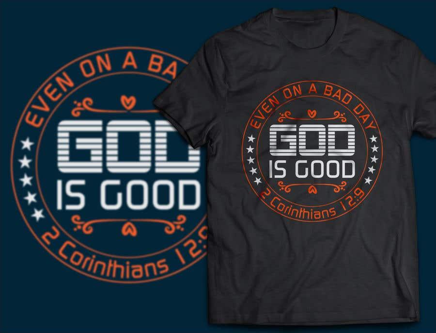 Konkurrenceindlæg #                                        85                                      for                                         Tshirt design needed