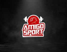 #104 untuk Logo needed: Amigo Sports oleh abramwidiantoro