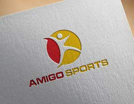 #17 untuk Logo needed: Amigo Sports oleh hosenshahadat097