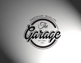 "#201 pentru Vintage Logo.  Name: ""The Garage"" / Est. 1985 Premium Quality/  NJ,USA          Use vintage retro font and create a sharp logo logo inside a shape as shown. Let's see what we can do. de către jemar2009"