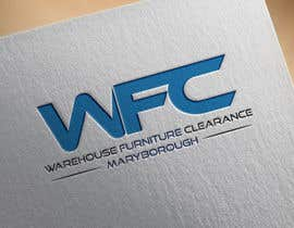 #57 untuk Design a Logo for Warehouse Furniture Clearance oleh Syedfasihsyed