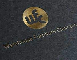 #45 untuk Design a Logo for Warehouse Furniture Clearance oleh yoyojorjor