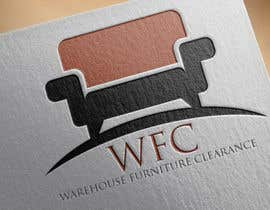 #19 untuk Design a Logo for Warehouse Furniture Clearance oleh amberliebenow
