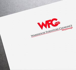 #16 untuk Design a Logo for Warehouse Furniture Clearance oleh webhub2014