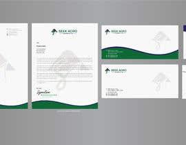 azahermia tarafından want business card , letter head & envelop design for my company için no 65