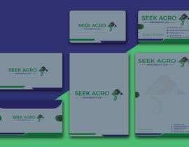 qualifiedacademy tarafından want business card , letter head & envelop design for my company için no 62