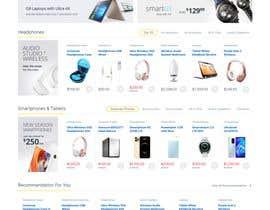 #16 for e-commerce af Shuvo444