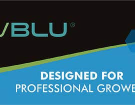 #51 for Design a company banner for product convention by webbymastro