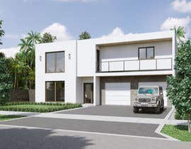 #20 cho One house rendering bởi Nica3D
