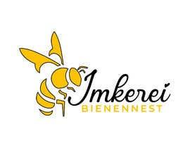 ridwanulhaque11 tarafından Logo for Beekeeper için no 11