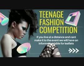 #23 untuk big baby events fashion presentations and competitions poole dorset uk oleh ChaimaaLotfy11