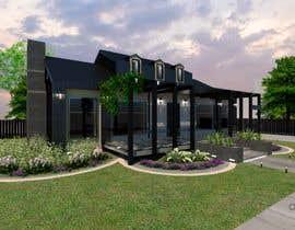 #11 untuk House design mockup oleh imdc02