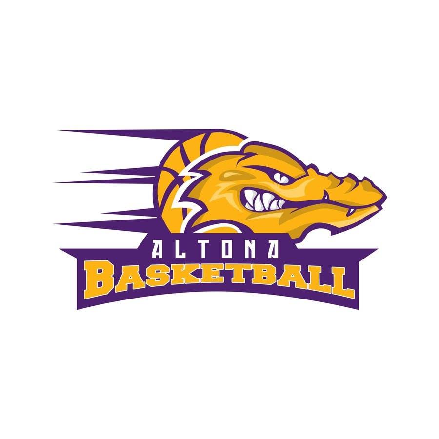 Contest Entry #                                        43                                      for                                         Design a Logo for Basketball Association