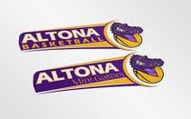 Graphic Design Contest Entry #11 for Design a Logo for Basketball Association