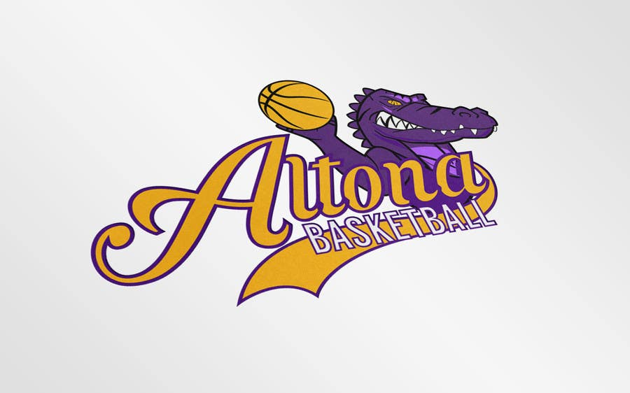Contest Entry #                                        45                                      for                                         Design a Logo for Basketball Association