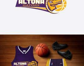 #27 para Design a Logo for Basketball Association por vdragoiu