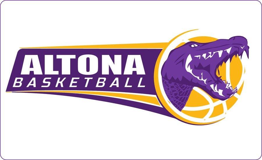 Konkurrenceindlæg #32 for Design a Logo for Basketball Association