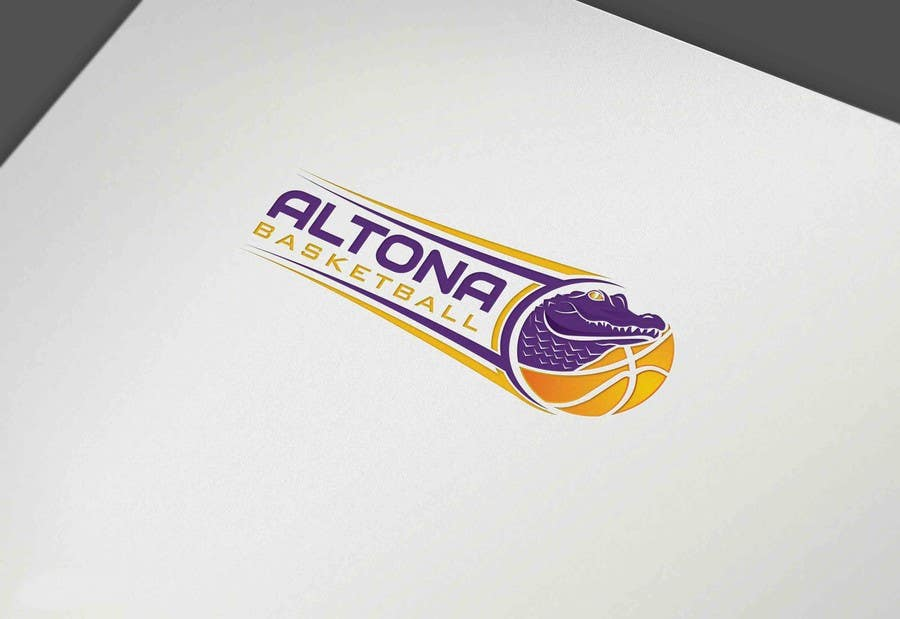 Inscrição nº 5 do Concurso para Design a Logo for Basketball Association