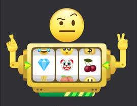 #56 untuk Rebrand a High Quality Emoji GIF oleh AlexaGF