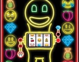 #69 untuk Rebrand a High Quality Emoji GIF oleh ahsanrigu