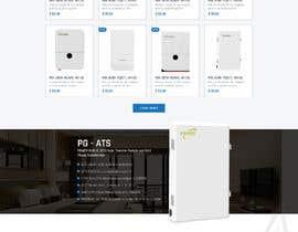 #11 pentru Build a website de către saidesigner87